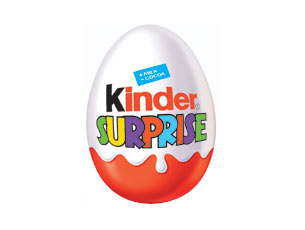 It's fun to play with toys hidden inside the Kinder Surprise magic egg!  Design, development, Flash animation, banners  and marketing materials for Kinder Surprise web site. 